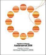 <dt>Pealkiri: </dt><dd> Integratsiooni aastaraamat 2006</dd>