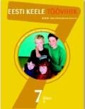 <dt>Pealkiri: </dt><dd> Eesti keel vene õppekeelega koolile. Õppekomplekt 7. klassile</dd>