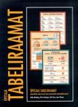 <dt>Pealkiri: </dt><dd> Õpetaja tabeliraamat. Metoodiline juhend eesti keele grammatika seinatabelite juurde</dd>
