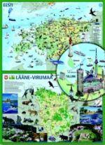 <dt>Pealkiri: </dt><dd> Eestimaa piltkaart</dd>