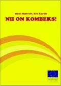 <dt>Заголовок: </dt><dd> Nii on kombeks!</dd>
