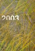 <dt>Pealkiri: </dt><dd> Integratsiooni aastaraamat 2003</dd>
