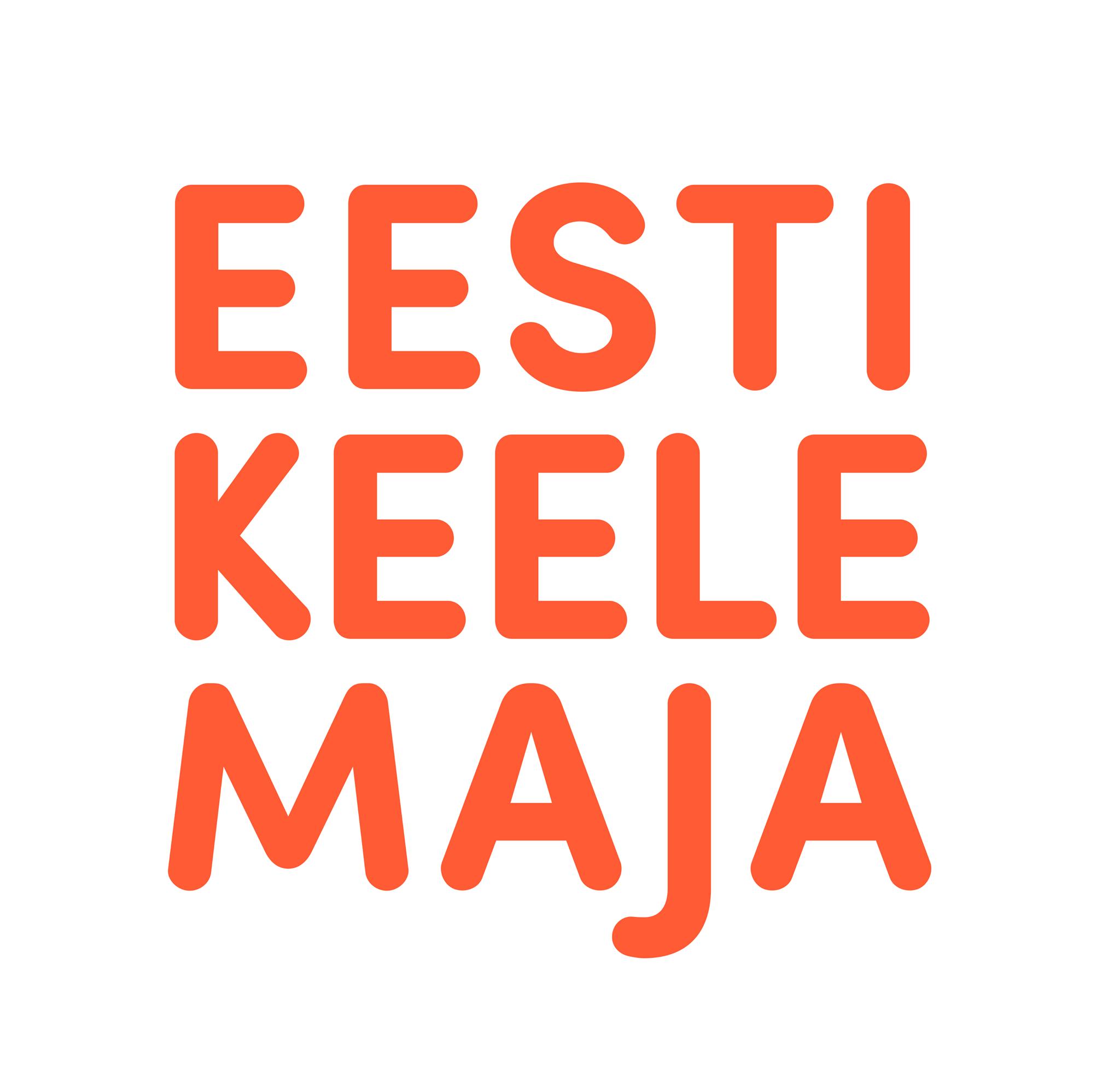 Eesti keele maja