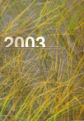 <dt>Title: </dt><dd> Integratsiooni aastaraamat 2003</dd>