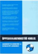 <dt>Pealkiri: </dt><dd> Õppekavaarendustöö koolis: vahekokkuvõtteid arendustööst ja eestikeelse õppe laiendamisest</dd>