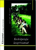 <dt>Заголовок: </dt><dd> Keeleõpetaja laagriraamat. Käsiraamat keelelaagri eesti keele õpetajale</dd>